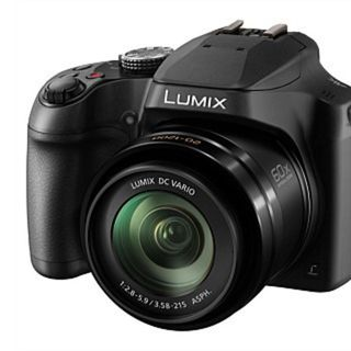 Panasonic Lumix 4K Digital Camera