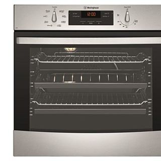 Westinghouse Built-In Multifunction Single Oven