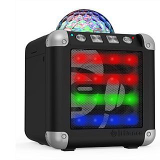 iDance Bluetooth Party System