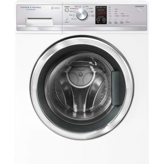 F&P Front Loader Washing Machine, 9.0kg QuickSmart™