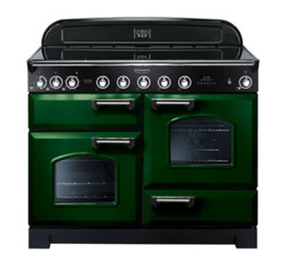 FALCON CLASSIC DELUXE 110 Induction Racing Green