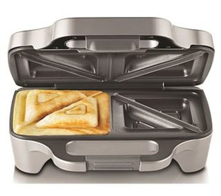 Sunbeam Big Fill Toastie For 2