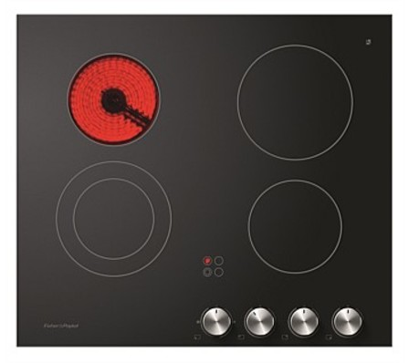 Fisher & Paykel Electric Cooktop, Ceramic 60cm