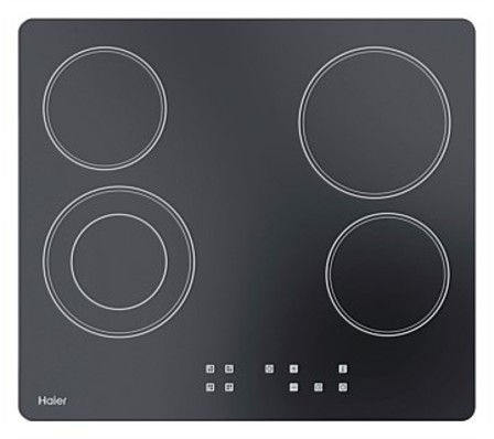 Haier Ceramic Cooktop