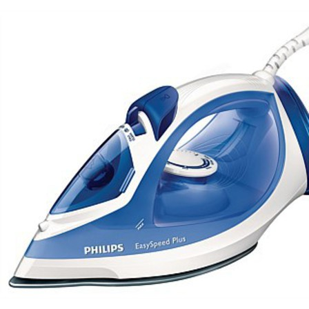 Philips EasySpeed Steam Iron