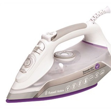 Russell Hobbs Smooth IQ Pro Iron