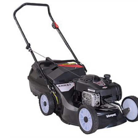 Masport 400AL 3 n 1 Lawnmower