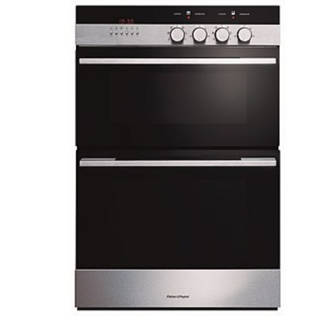 Fisher Amp Paykel Built In Double Oven Newbolds Appliances