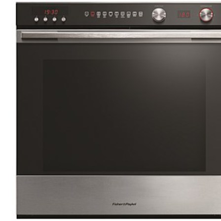 Fisher & Paykel Built-In Single Oven