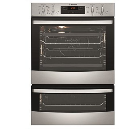 Westinghouse Built-In Multifunction Duo Oven