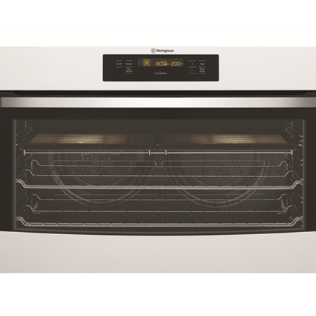 Westinghouse Built-In Pyrolytic Oven