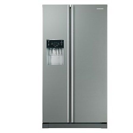 Samsung 565L Ice & Water Side by Side Refrigerator