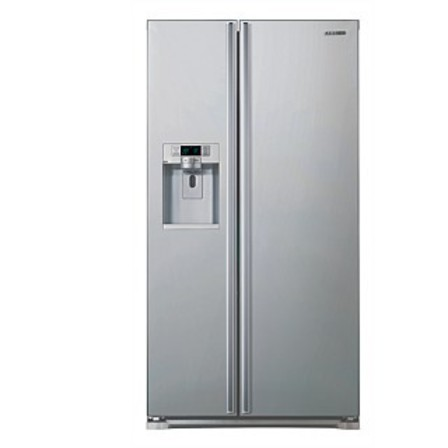 Samsung 690L Ice & Water Side by Side Refrigerator