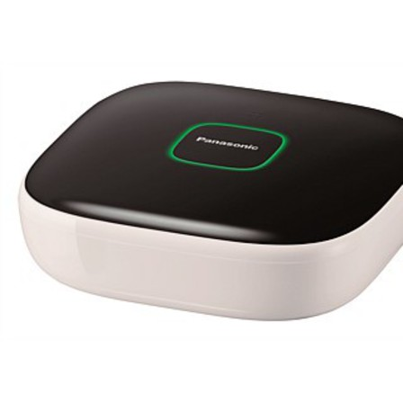 Panasonic Home Monitoring Hub Unit