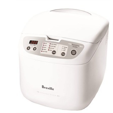 Breville The Bakers Oven