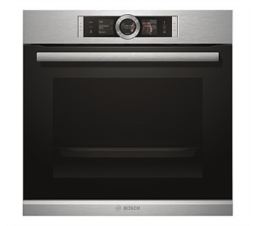 Bosch Serie | 8 Oven with VarioSteam
