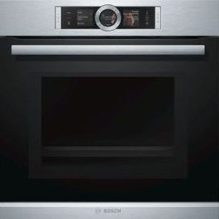 Bosch Serie | 8 Combi MW Oven with Added Steam