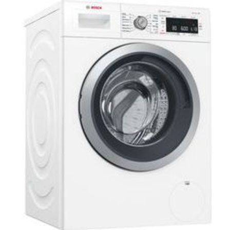 Bosch Serie | 8 Front Load Washing Machine
