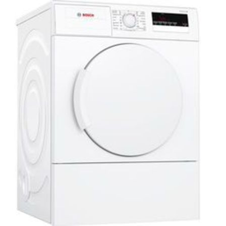 Serie | 4 Vented tumble dryer