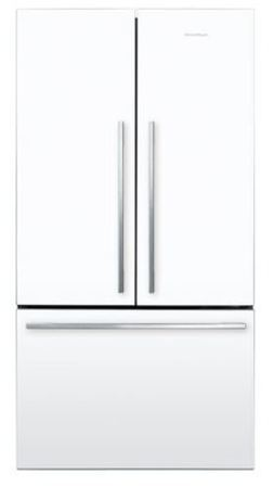 F&P ActiveSmart™ Fridge - 900mm French Door 614L