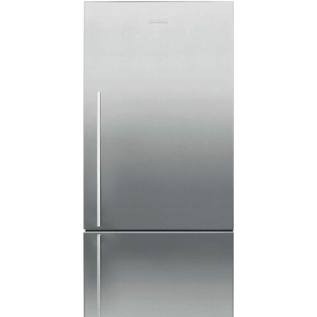 F&P ActiveSmart™ Fridge - 680mm Bottom Freezer 442L