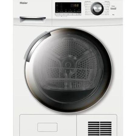 Haier Condenser Dryer