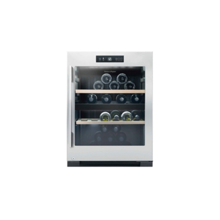 F&P Wine Cabinet - 50 Bottle Dual Zone