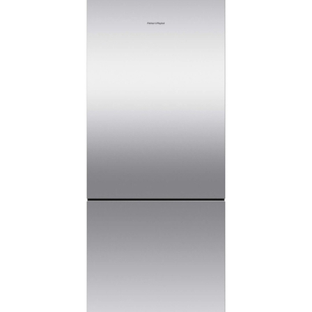 F&P ActiveSmart™ Fridge - 635mm Bottom Freezer 373L