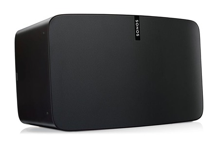 Sonos PLAY:5 Wireless Speaker Black