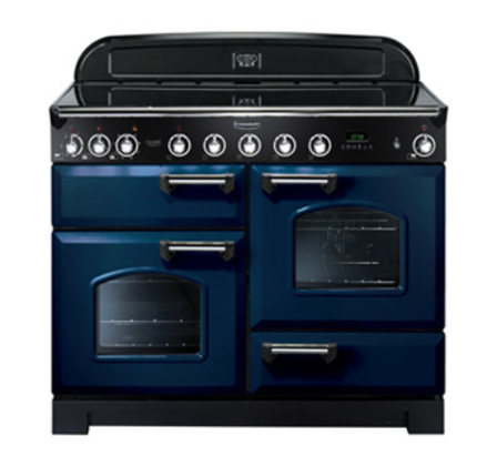 FALCON CLASSIC DELUXE 110 Induction Regal Blue