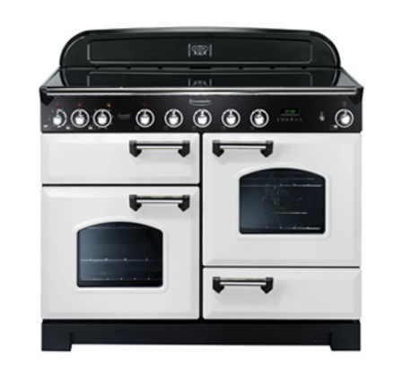 FALCON CLASSIC DELUXE 110 Induction White