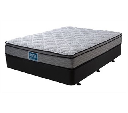 SleepMaker Harmony Bed Queen Medium