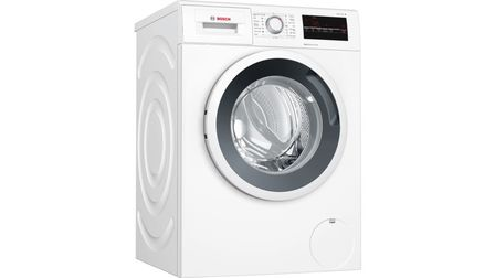 Bosch Series 4 Front Load Washing Machine