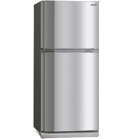 Mitsubishi 385 Litre Fridge Freezer