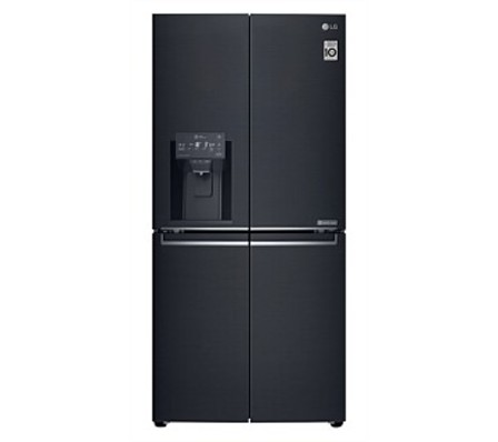 LG 570L Slim French Door Refrigerator