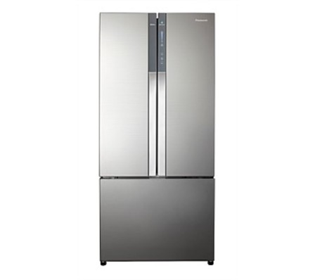 Panasonic 554L French Door Refrigerator