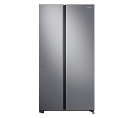 Samsung 696L Side By Side Fridge Freezer