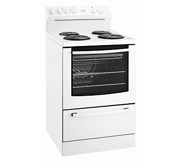 Westinghouse 60cm Electric Oven with Coil Hob