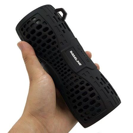 BASELINE THE OUTDOORSMAN BLUETOOTH SPEAKER