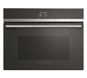 Fisher & Paykel Built-In Microwave