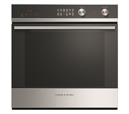 Fisher & Paykel Built-In Pyrolytic Oven