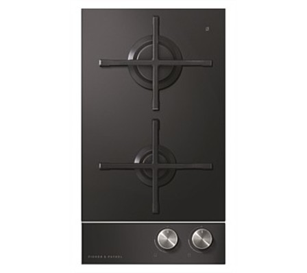 Fisher & Paykel Gas On Glass Cooktop