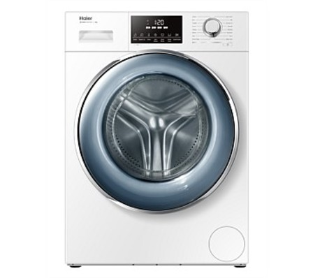 Haier 10kg Front Load Washing Machine