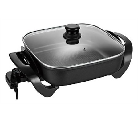 Breville The Banquet Pan Electric Frypan