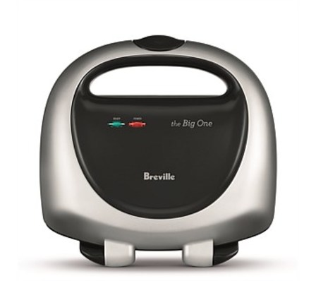 Breville Big One Toasted Sandwich Maker