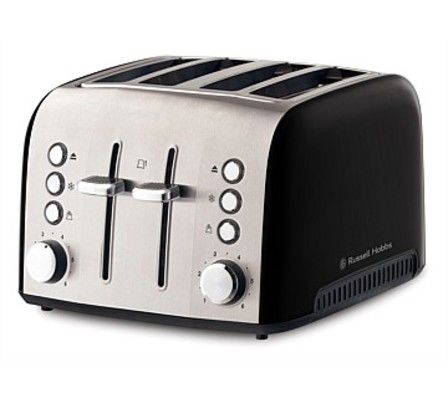 Russell Hobbs Heritage Vogue 4 Slice Toaster