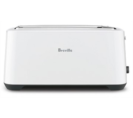 Breville The Lift & Look Plus 4 Slice Toaster