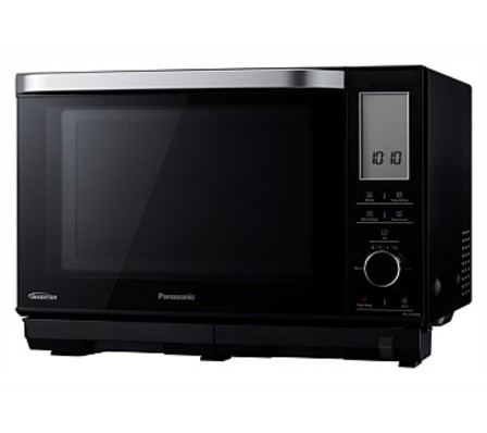 Panasonic Steam Combination Microwave Oven