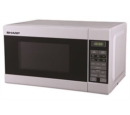 Sharp Compact Microwave 20L