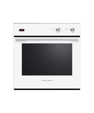 Fisher & Paykel Built-in Oven 60cm, 85L, 7 Function